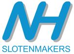 Logo van NH Slotenmaker